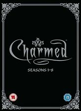 Charmed: Complete Seasons 1-8 Dvd box set New/Sealed