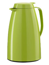 Emsa Thermos bottle Thermal jug Coffeepot Teapot 1,5 L light green Vacuum flask