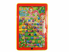 Kids Child Learning English Educational Computer Tablet Toys