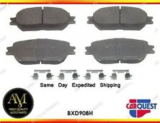 Front Disc Brake Pads ceramic BXD908H fits, Toyota Camry 02,03