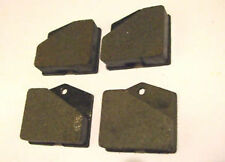 Rover 2000 P6 freno de mano almohadillas (1963 - 66)