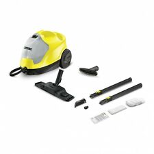 Karcher SC4 All-In-One Continuous Steam Cleaner 2000w yellow-black