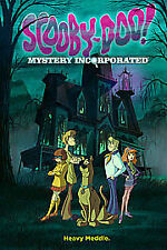 Scooby Doo - Curse Of The Lake Monster (DVD, 2011)