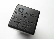 4686094 Jeep Grand Cherokee Turn Signal Flasher Relay Module *Tested* 1999-2004