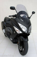 Pare Brise Bulle ERMAX TO 82 cm YAMAHA T-MAX 500 2008/2011