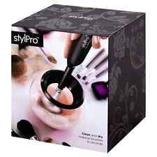 StylPro Makeup Brush Cleaner and Dryer - Brand New in Box