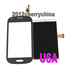 LCD Display Touch Screen Digitizer For Samsung Galaxy Light T-Mobile T399