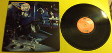 The Other Side Of Life - The Moody Blues 1986 LP Great Cover! Nice See!