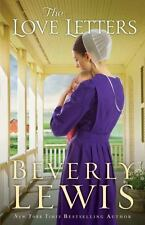 The Love Letters by Beverly Lewis (2015, Paperback)