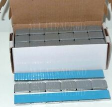 180 Pcs 1/2 OZ 0.50 Stick on Wheel Weight Balance 30 Strips Total 90 oz (1 Box)