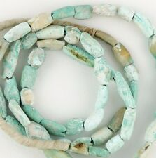 Ancient Beads From Afghanistan #2/ Egyptian Faience