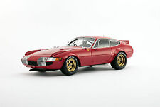 Kyosho Ferrari 365 GTB/4 Racing Plain Decoration Hi End 1/18