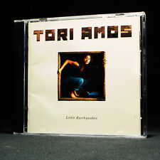 Tori Amos - Little Terremoti - musica cd album