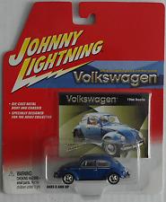 Johnny Lightning – VW Käfer blau Neu/OVP