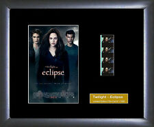 The Twilight Saga : Eclipse Film Cell memorabilia - Numbered Limited Edition