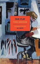 Fair Play by Tove Jansson (2011, Paperback)