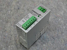 Omron power supply In: 400V   Out: 24VDC 5A OMRON S8PE-F12024CD