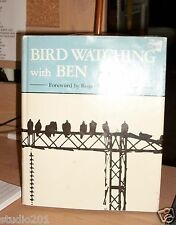 Bird watching with Ben Gelman*Signed*Birds of southern IL*Bronx County Bird club