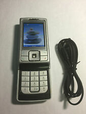 NOKIA 6270 (ROGERS) UNIQUE CELL~COLLECTABLE