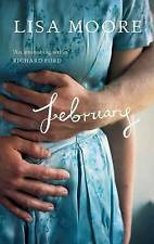 February by Lisa Moore (Paperback, 2010)