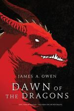 Dawn of the Dragons: Here, There Be Dragons; The Search for the Red Dragon The