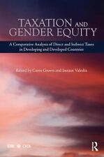 Routledge International Studies in Money and Banking: Taxation and Gender...