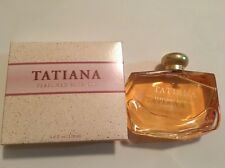 Tatiana for Women by Diane Von Furstenberg Perfumed Bath Oil 4.0 oz - NEW IN BOX