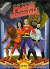 ADVENTURES OF FLASH GORDON the DVD SET 14 EPISODES NEW