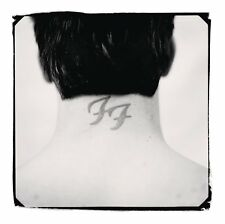 FOO FIGHTERS THERE IS NOTHING LEFT TO LOSE DOPPIO VINILE LP 180 GRAMMI NUOVO !!
