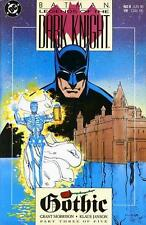 Batman - Legends of the Dark Knight Vol. 1 (1989-2007) #8