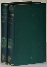 Olden Time magazine all 24 issues bound in 2-volumes 1876 2nd ed. Ohio Valley