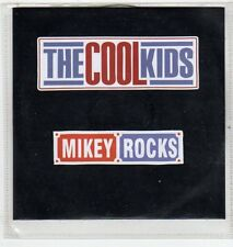 (ET341) The Cool Kids, Mikey Rocks - DJ CD
