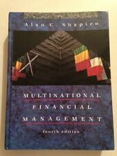 Multinational Financial Management, 4th Edition