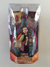 BRATZ KATIA GENIE MAGIC BOTTLE / LATE NIGHT LOUNGE EXCLUSIVE MGA ROYAL CASTLE