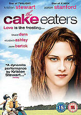 The Cake Eaters - Sealed NEW DVD - Kristen Stewart, FREE-MAILING.