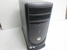 Dell Dimension 4550 PC (2.6GHz, 768MB RAM, No HDD, Windows XP Home COA) - Parts