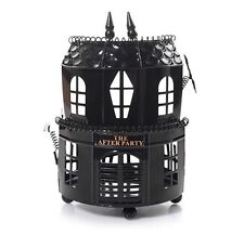 YANKEE CANDLE 2016 BONEY BUNCH THE AFTER PARTY HAUNTED HOUSE JAR CANDLE HOLDER