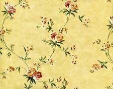 Floral Vine Wallpaper  Double Roll Imperial 41775010