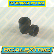 W8657 Scalextric Spare Set of Tyres for BMW Mini Cooper