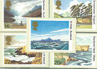 GB 1981 PHQ Cards - Complete Set - NATIONAL TRUSTS - Unused MINT