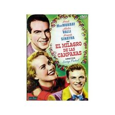 El milagro de las campanas (The Miracle of the Bells) (DVD Nuevo)
