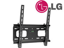 "Extended Ultra-Slim Tilt LG TV Wall Mount 37"" 40"" 42"" 48"" 50"" 55"" Inch LED LCD"