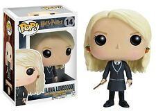 Funko - POP Movies: Harry Potter - Luna Lovegood #14