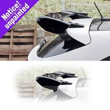 Rear Roof GT - Wing Spoiler Unpainted for HYUNDAI 2012 - 2015 i30 / Elantra GT