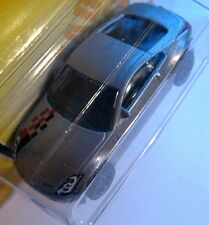 "Matchbox Nissan 350Z ""NISMO"" Coupe. Rare 2008 1:61 Scale Silver Die Cast on Card"