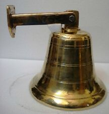 Stand for Marine Large Brass Bell - Brass Made - Boat / Nautical / Maritime