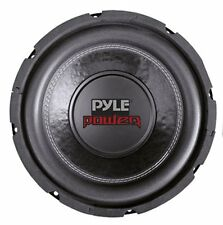 "PYLE PLPW6D 6"" 600W Max Dual Voice Coil 4-Ohm Car Stereo Audio Power Subwoofer"