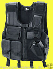 Walther Tactical SWAT Gilet COMBAT zona qualità di marca Softair Paintball 58122