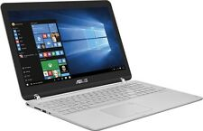 "Asus Q504UA  2-in-1 15.6"" Touch-Screen Laptop i5 12GB 1TB"