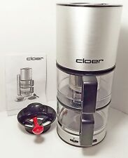 Cloer Teeautomat 5548 800 Watt 8 Tassen wie neu Teamaker Teemaschine ro
